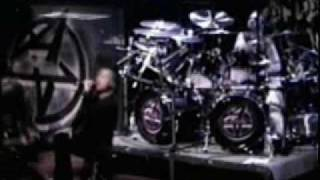 Anthrax - 1000 Points of Hate (Live Montreal '03)