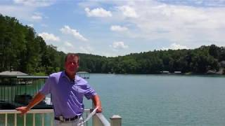 Lake Keowee Real Estate Video Update July 2019 Mike Matt Roach Top Guns Realty