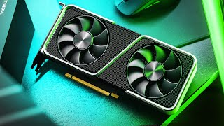RTX 3060 Ti Review - The $399 Gaming King