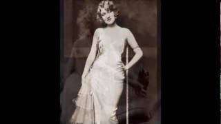 Ruth Etting - After You've Gone (1927)
