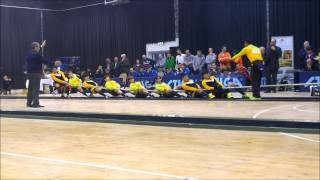 China vs Chinese Taipei Mixed Final
