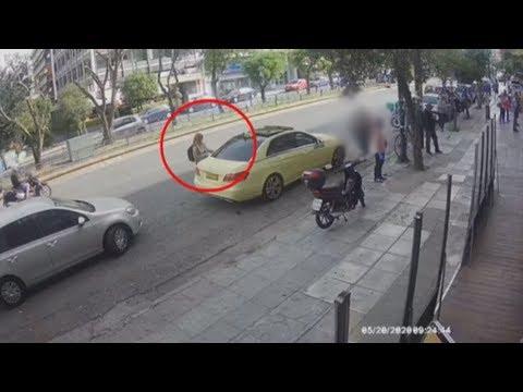 Πώς έφτασε η Αστυνομία στη σύλληψη της 35χρονης για την επίθεση με βιτριόλι