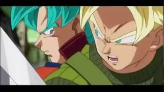 OST Dragon Ball Super   An Impossible Battle To Win