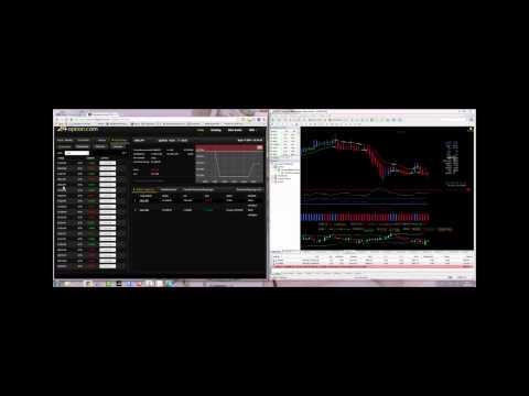 Binary option trade autotrader