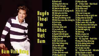 Huyền thoại âm nhạc Việt Nam.Phần 6.Đàm Vĩnh Hưng
