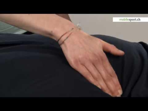 Artrite di trattamento articolazioni della mano