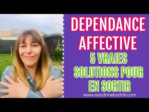 5 solutions pour vaincre la dépendance amoureuse