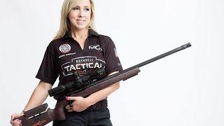 The Shooter's Mindset Episode 153 Melissa Gilliland