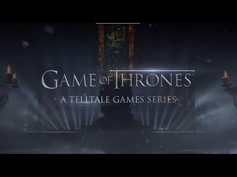 Game of Thrones - A Telltale Games Series Steam Key GLOBAL - video trailer