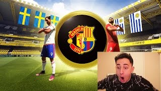 A WALKOUT IN EVERY PACK!!!! FIFA 17 PACK OPENING