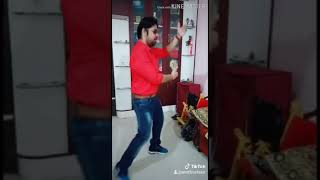 Dance on- Kal Tak jiske sapne dekha- Bollywood Type