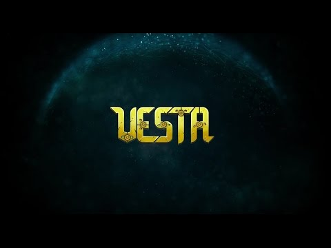 Vesta <span style='color:#000'>- Prize for the Best Videogame</span>