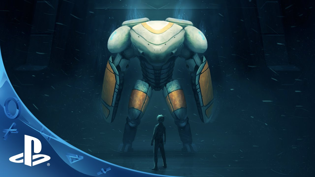 Defenders of Ekron Coming to PS4 This Year