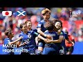 Japan v Scotland - FIFA Women's World Cup France 2019™