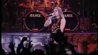 Angra - Make Believe (Live)