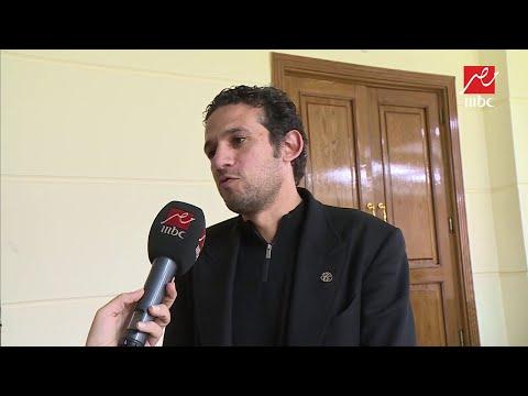 محمد فضل: انتظروا حفل ختام أسطوري لبطولة الأمم الإفريقية