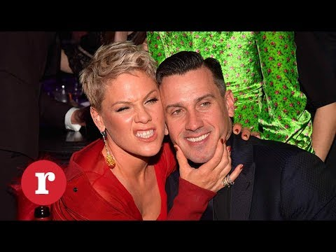 Pink And Carey Hart's Love Story Is As Non-Traditional As They Are | Redbook