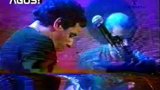 Ricardo Mollo - Voodoo Child (Jimi Hendrix)
