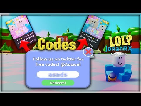 Codes For Unboxing Simulator Roblox Wiki | StrucidCodes.com