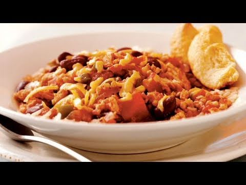 How to Make Chili In Twenty Minutes!