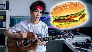 Burger Song | Gong Bao
