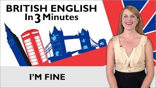 Learn English Conversation - Oxford English Daily Conversation Part 1