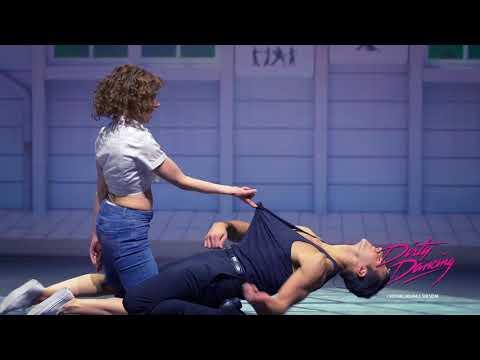 Actuellement dans la comédie musicale Dirty Dancing. Mise en scène David Eguren. Vantage Production.
