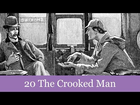 A Sherlock Holmes Adventure: 20 The Crooked Man Audiobook Mp3