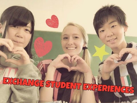 foreign exchange to japan experiences of an exchange student