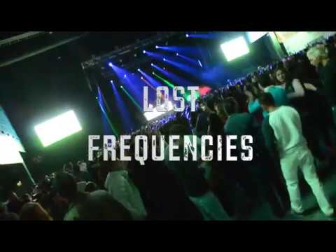 Lost Frequencies By OGIC