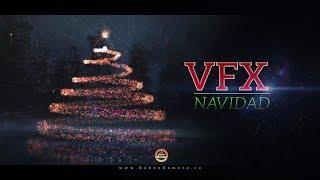 Una Feliz Navidad y un Próspero año 2018 les desea desde Cartagena de Indias Ruben Romero Diseño y A