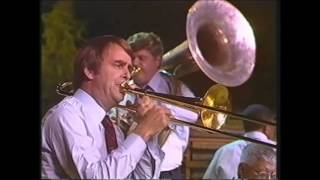 Preservation Hall Jazz Band 1984 Part One
