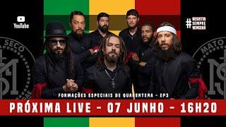 Live do Mato #ResistirSempreVencerá N3 | #FiqueEmCasa e Cante #Comigo