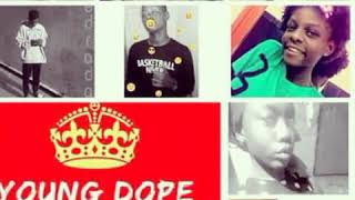 """Young Dope """"paranoia""""🎤"""