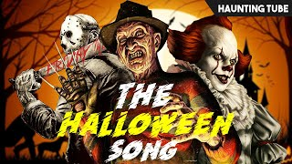 The HALLOWEEN Song by Soumya | Haunting Tube
