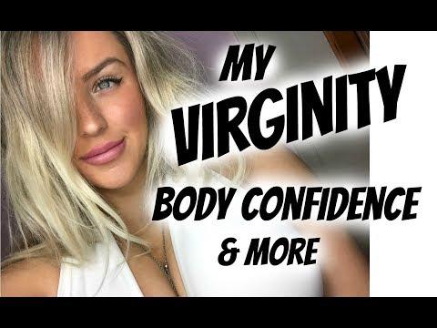 My Virginity, Sleepovers With Guys, & More