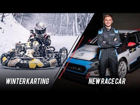 MEGA RACE CAR REVEAL 2019 ! // ODHALENIE PRETEKÁRSKEHO AUTA