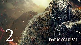 KARD MEGVAN...BAJ NEM LEHET... | Dark Souls II: Scholar of the First Sin ALL BOSS #PC - 11.24.