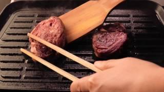 Come cucinare il filetto al punto