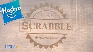 Scrabble Rustic Edition from Hasbro