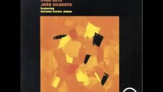 Astrud Gilberto, João Gilberto & Stan Getz The Girl From Ipanema
