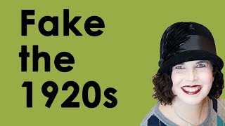 FAKING THE 1920S EP 2