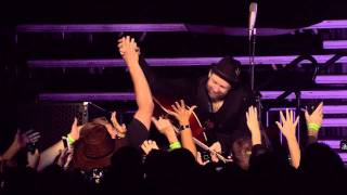 Sugarland: In Your Hands Tour 2012