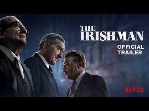 """Робърт де Ниро се подмладява с 50 години в """"Ирландецът"""" (ВИДЕО)"""