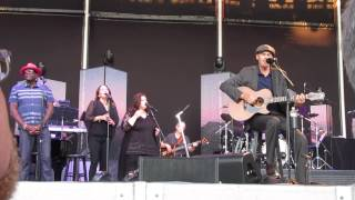 Montana - James Taylor at Forest Hills Stadium