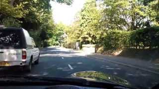 preview picture of video 'Well Lane, Gayton, Wirral, Merseyside.'