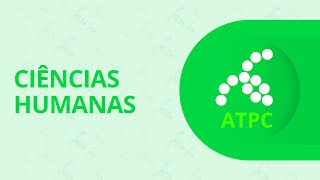ATPC – Ciências Humanas – Recuperação e Aprofundamento: Introdução – 08/09/2020