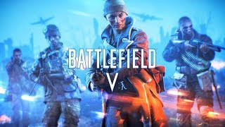 "Battlefield V | Official Music Single Player Trailer | Audiomachine - ""Invocation"""