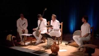 Rencontres d'Aubrac 2014 - Concert (19 août) - Peirol, un troubadour sous les étoiles