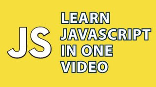 JavaScript Tutorial